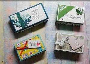 Mini Geschenkbox
