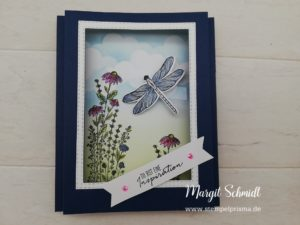 Read more about the article Shadow Box Karte